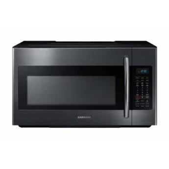 Samsung appliance me18h704sfb 70