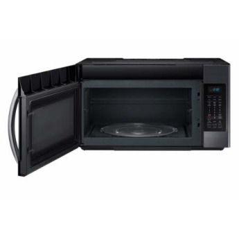 Samsung appliance me18h704sfb 72