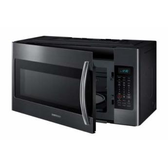 Samsung appliance me18h704sfb 74