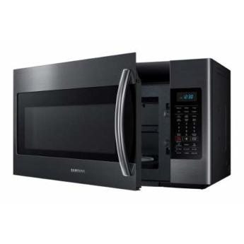 Samsung appliance me18h704sfb 75