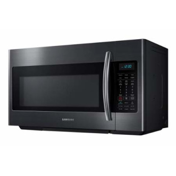 Samsung appliance me18h704sfb 76