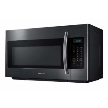 Samsung appliance me18h704sfb 77