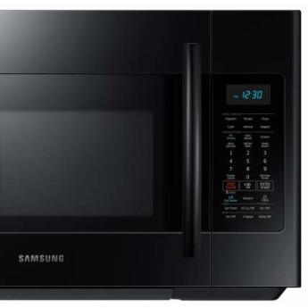 Samsung appliance me18h704sfb 8