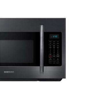 Samsung appliance me18h704sfb 80