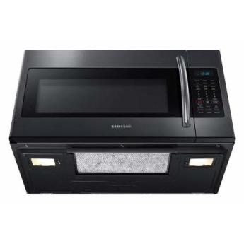 Samsung appliance me18h704sfb 81