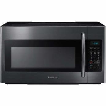 Samsung appliance me18h704sfb 85