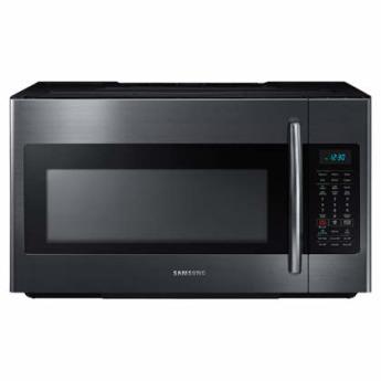 Samsung appliance me18h704sfb 86