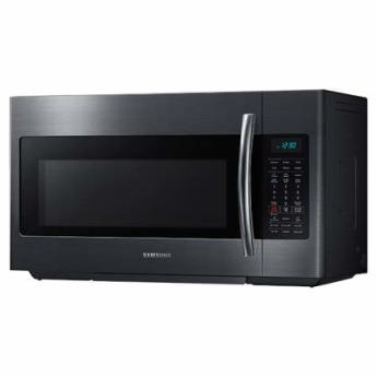 Samsung appliance me18h704sfb 88