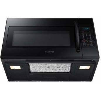 Samsung appliance me18h704sfb 9