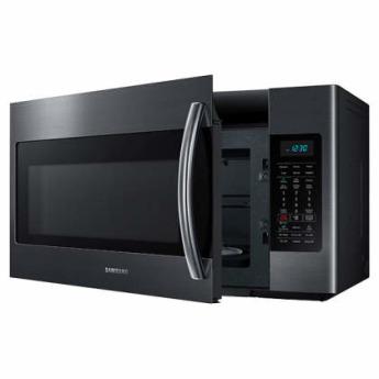 Samsung appliance me18h704sfb 90