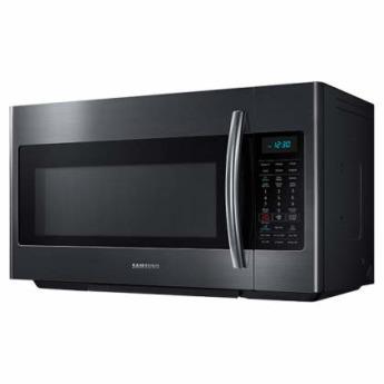 Samsung appliance me18h704sfb 91