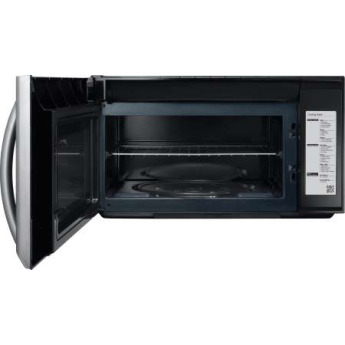 Samsung appliance me21f707mjt 2