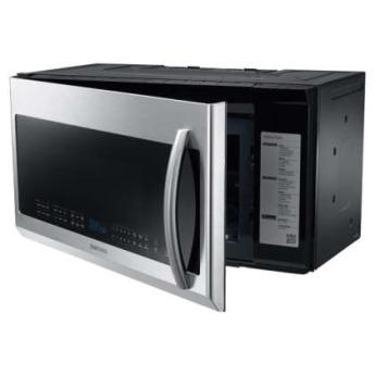 Samsung appliance me21f707mjt 21