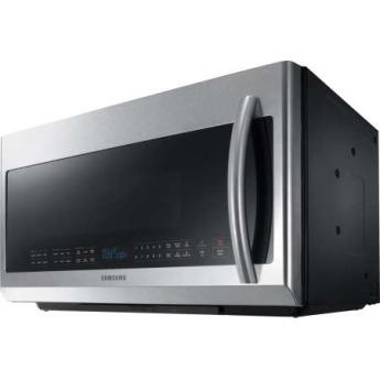 Samsung appliance me21f707mjt 6