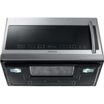 Samsung appliance me21f707mjt 7