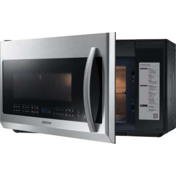 Samsung appliance me21f707mjt 9