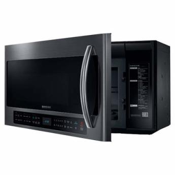 Samsung appliance me21h706mqg 12