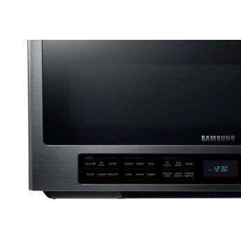 Samsung appliance me21h706mqg 4