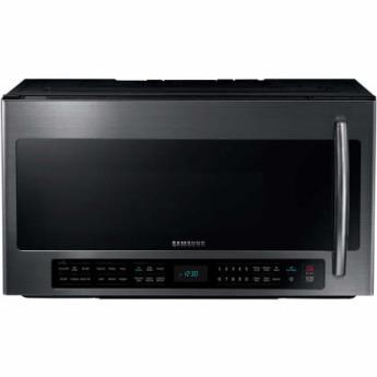 Samsung appliance me21h706mqg 9