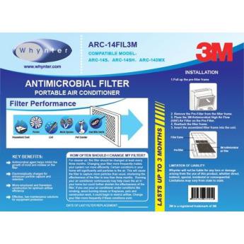 Whynter arc143mx 8