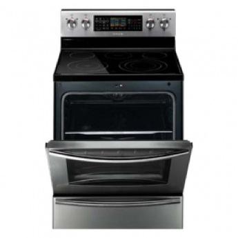 Samsung appliance fe710drs 9