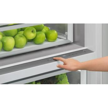 Fisher paykel rs3084sr1 30 inch built in counter depth all refrigerator 10