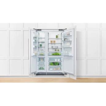 Fisher paykel rs3084sr1 30 inch built in counter depth all refrigerator 7