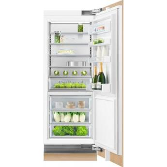 Fisher paykel rs3084srk1 30 inch built in counter depth all refrigerator 2