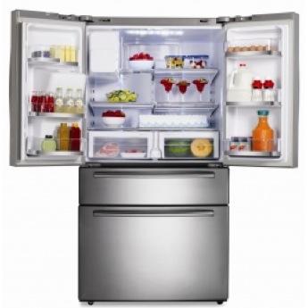 Samsung appliance rf4287hars 4