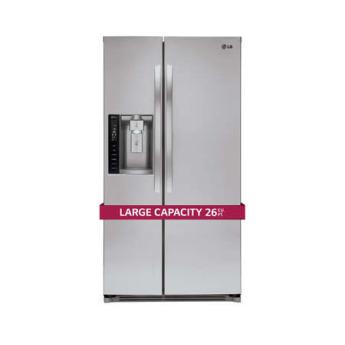 Lg lsxs26326s 5
