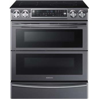 Samsung appliance ne58k9850wg 1