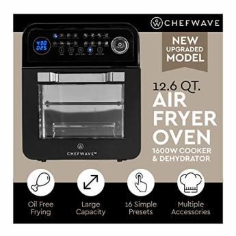 Chefwave cw af12v2 3