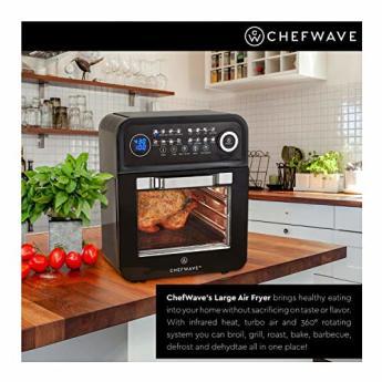 Chefwave cw af12v2 8