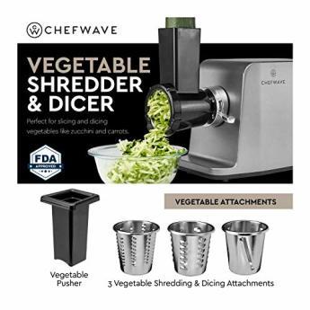 Chefwave cw mg01 6