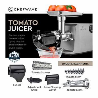 Chefwave cw mg01 7