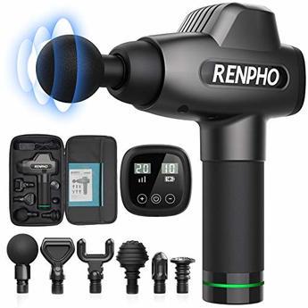 Renpho rf gm168 1