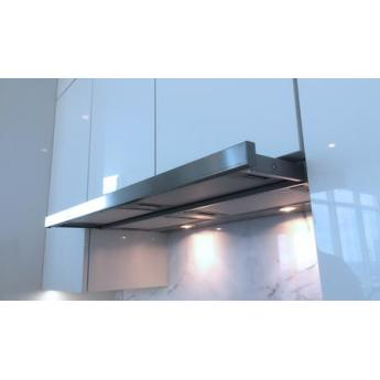 Faber cris36ss400 36 inch under cabinet ducted hood 2