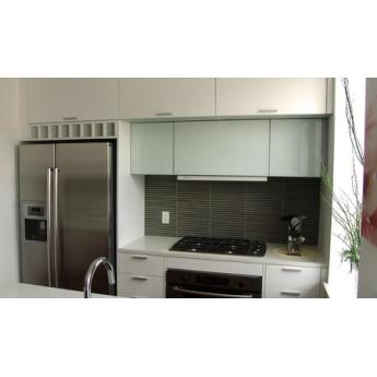 Faber cris36ss400 36 inch under cabinet ducted hood 3