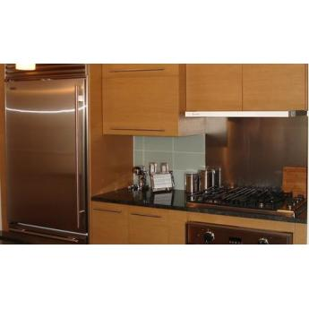 Faber cris36ss400 36 inch under cabinet ducted hood 6