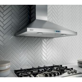 Elica epl630s1 aspire series 30 inch wall mount convertible hood 1