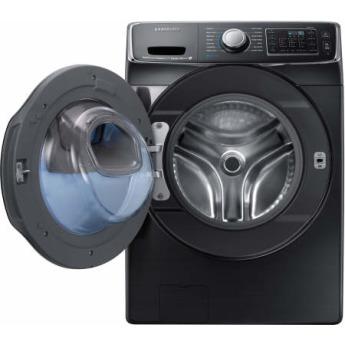 Samsung appliance wf50k7500av 2