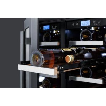 Summit swc24gks wine cooler 7