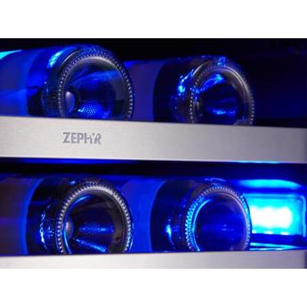 Zephyr prw24c32ag 7
