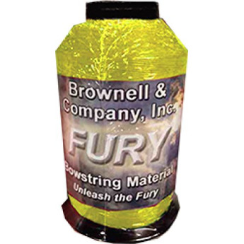 Brownell fury flo yell 1 4 1