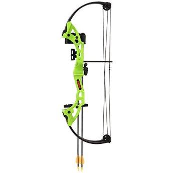 Bear archery ays300gr 1