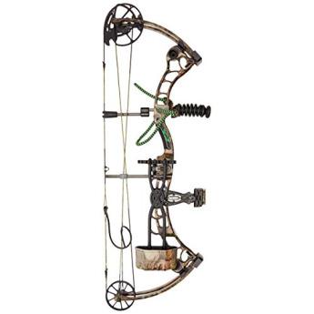 Martin archery inc m505txa786r 1