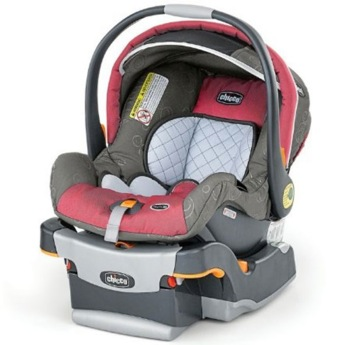 chicco keyfit 30 infant car seat in foxy. Black Bedroom Furniture Sets. Home Design Ideas
