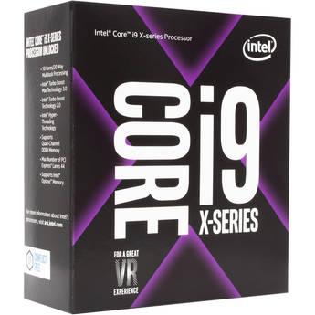 Intel bx80673i97940x 1