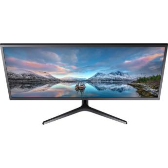 Samsung ls34j550wqnxza 4