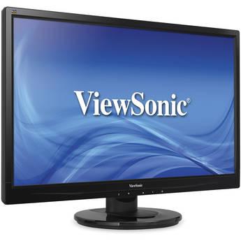 Viewsonic va2246m led 1